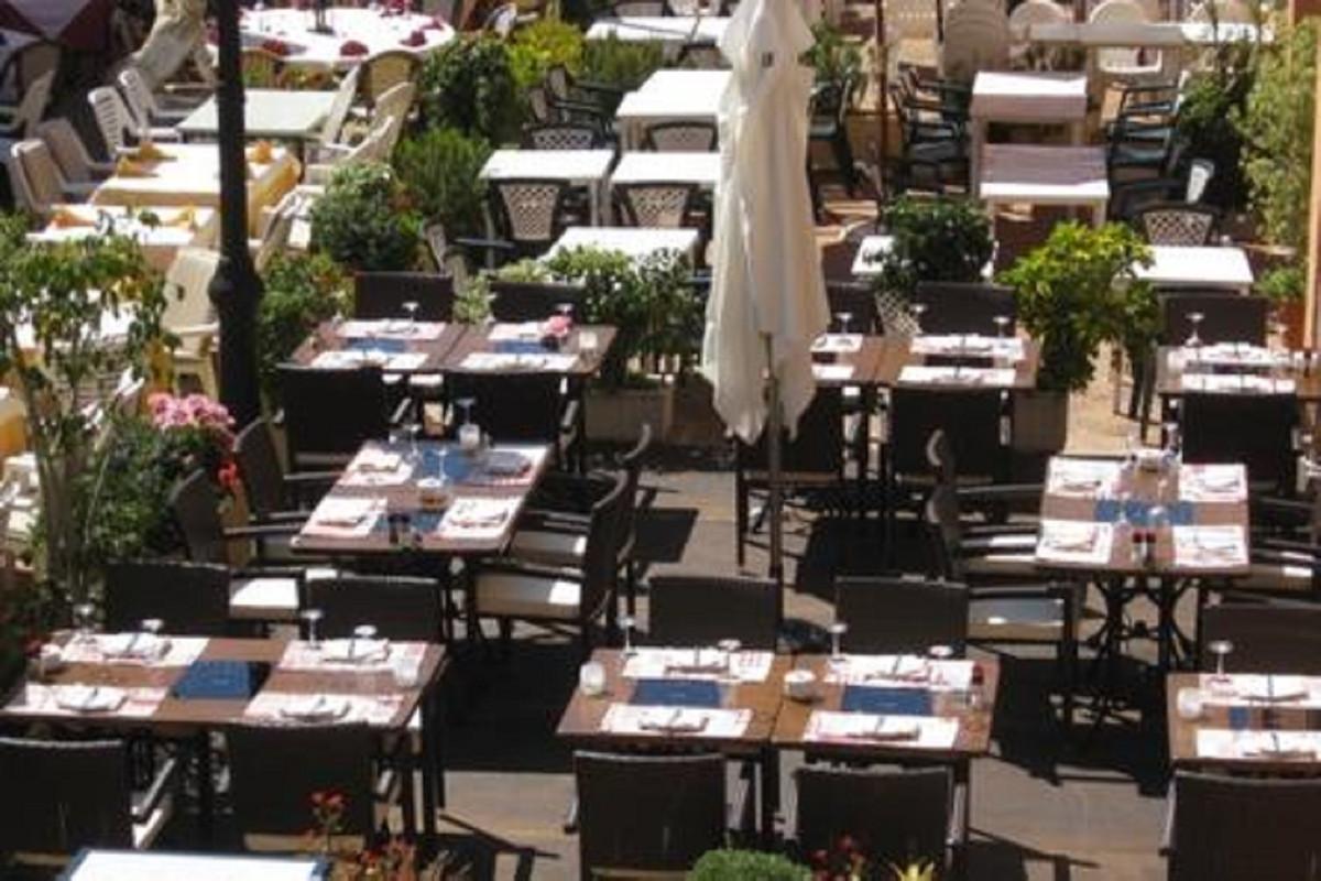 Commerce Restaurant à Calahonda, Costa del Sol