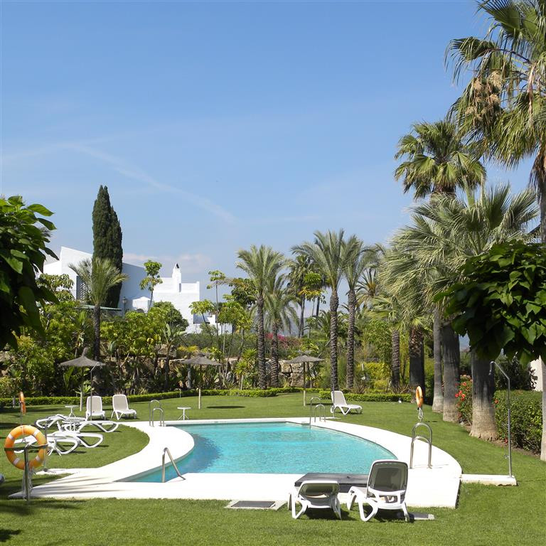 An extremely luxurious property within a Single Homes development, found in a great central location, Spain