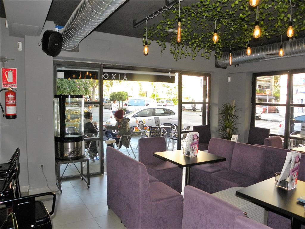 R3314413: Commercial for sale in Marbella