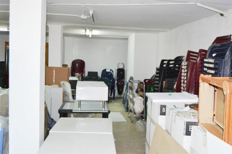 Storage Room in San Pedro de Alcántara
