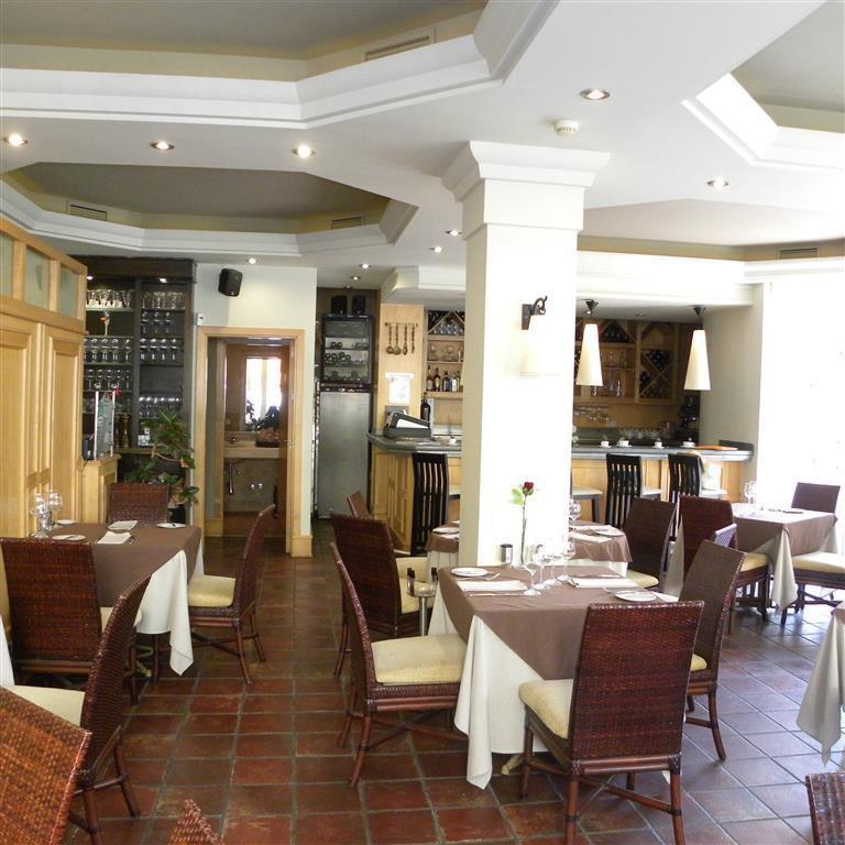 Restaurant in San Pedro de Alcántara