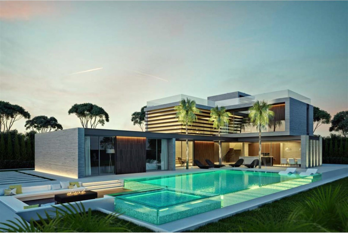 Plot/Land for sale in Guadalmina Alta