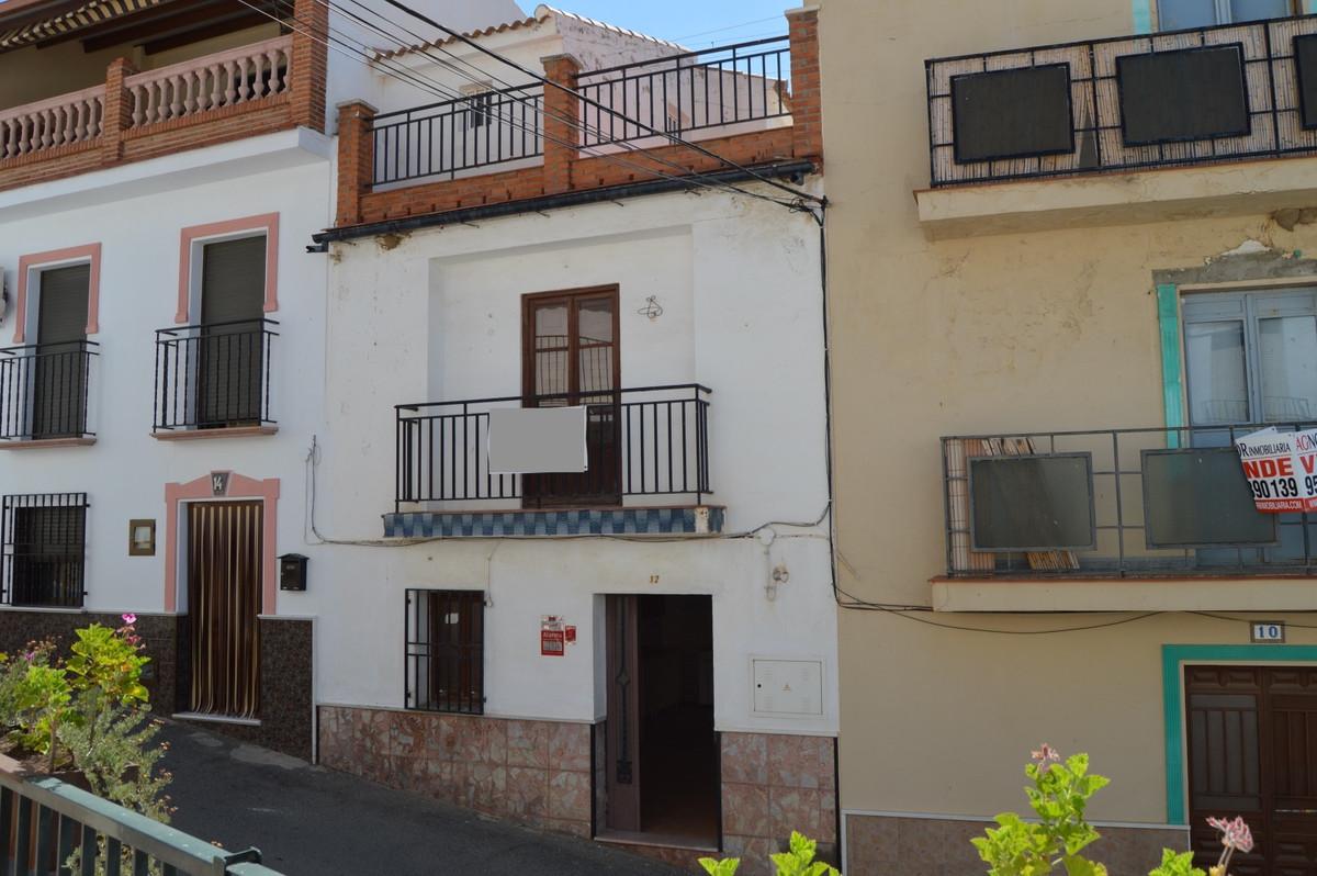 House - Valle de Abdalajis - R3891133 - mibgroup.es