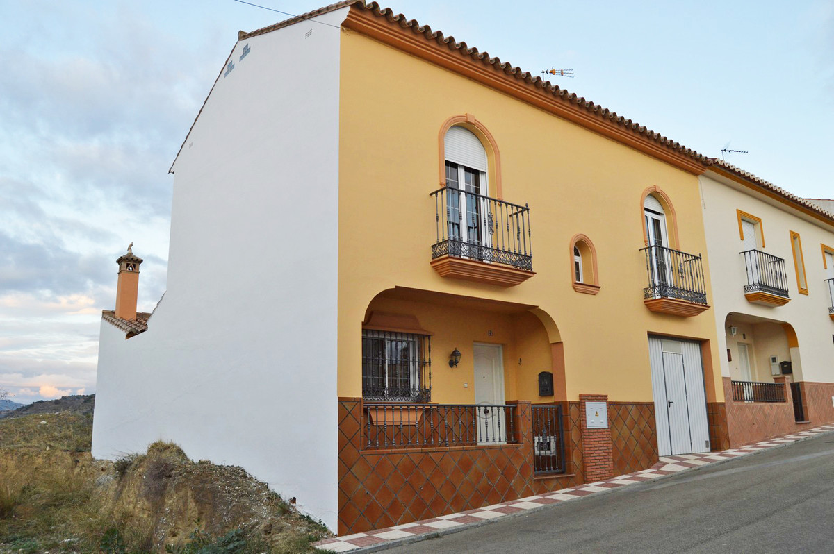 Townhouse for sale in Alora