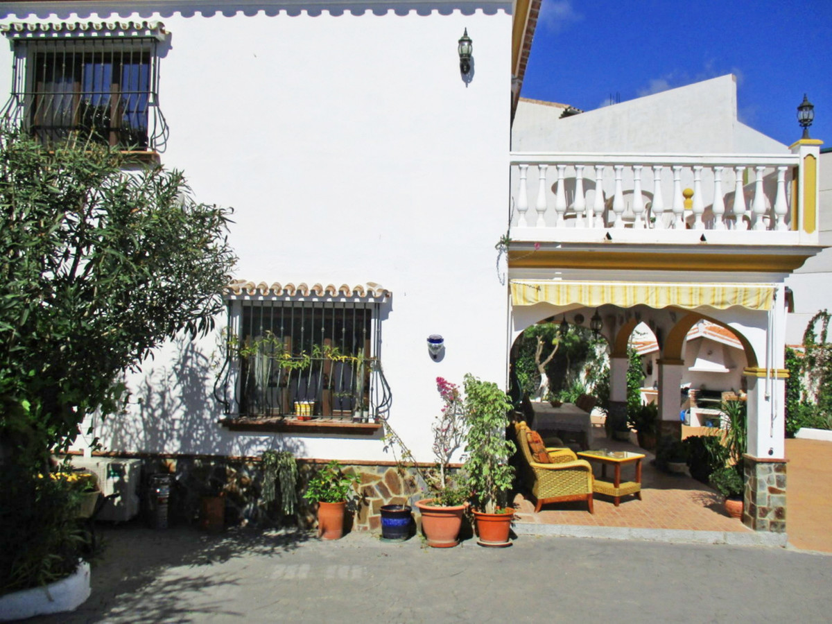 It is rare that we are able to offer a detached villa with private pool which is located within a to, Spain