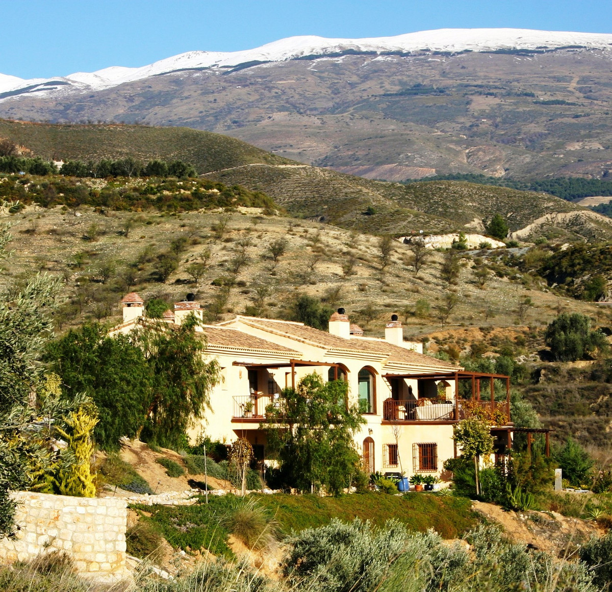 Commercial for sale in Lecrin Valley - Granada