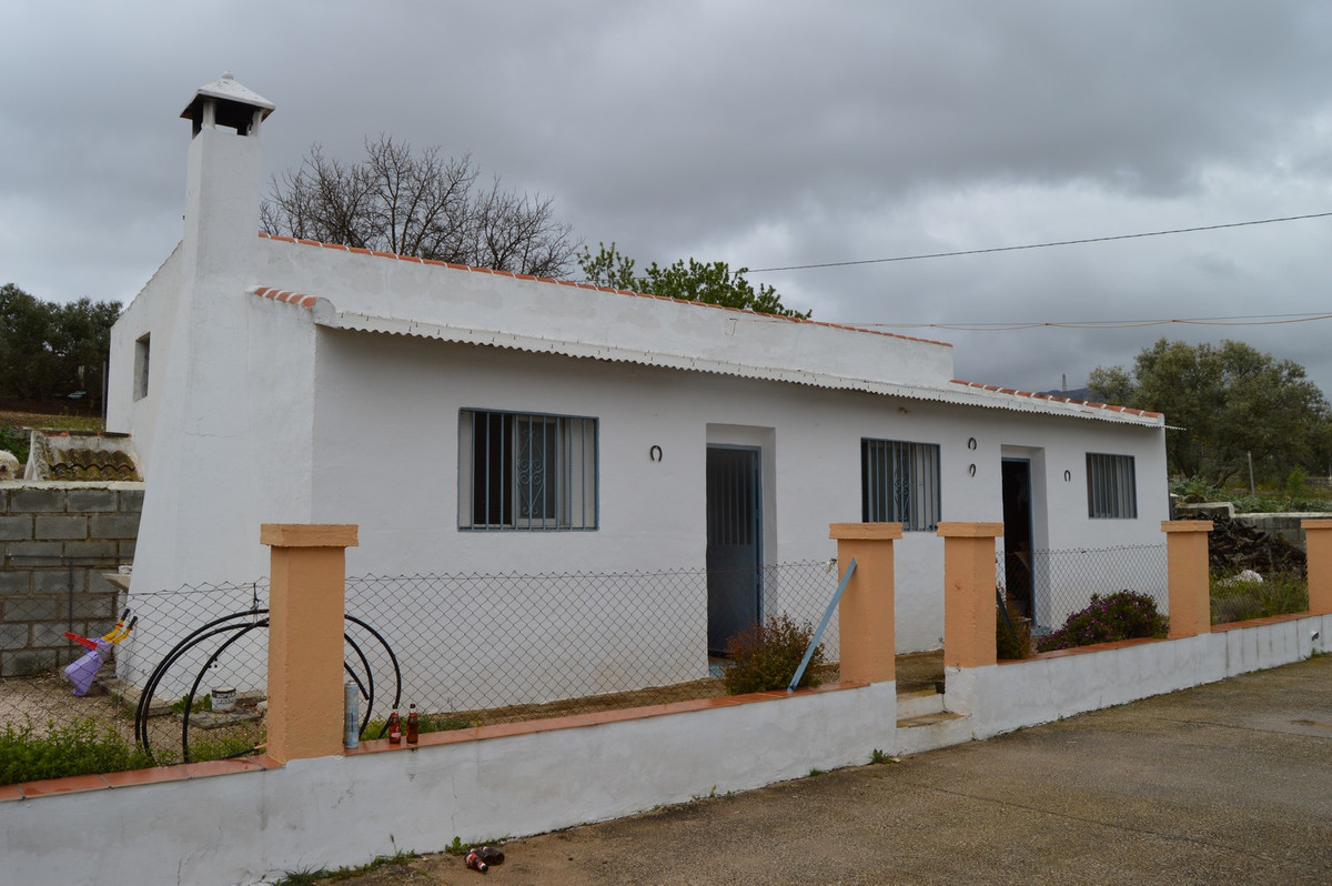House in Antequera R3405532 14