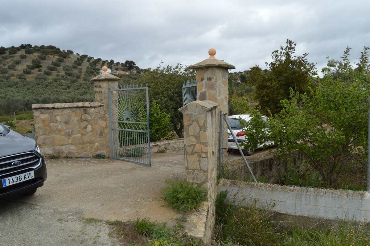 House in Antequera R3405532 19