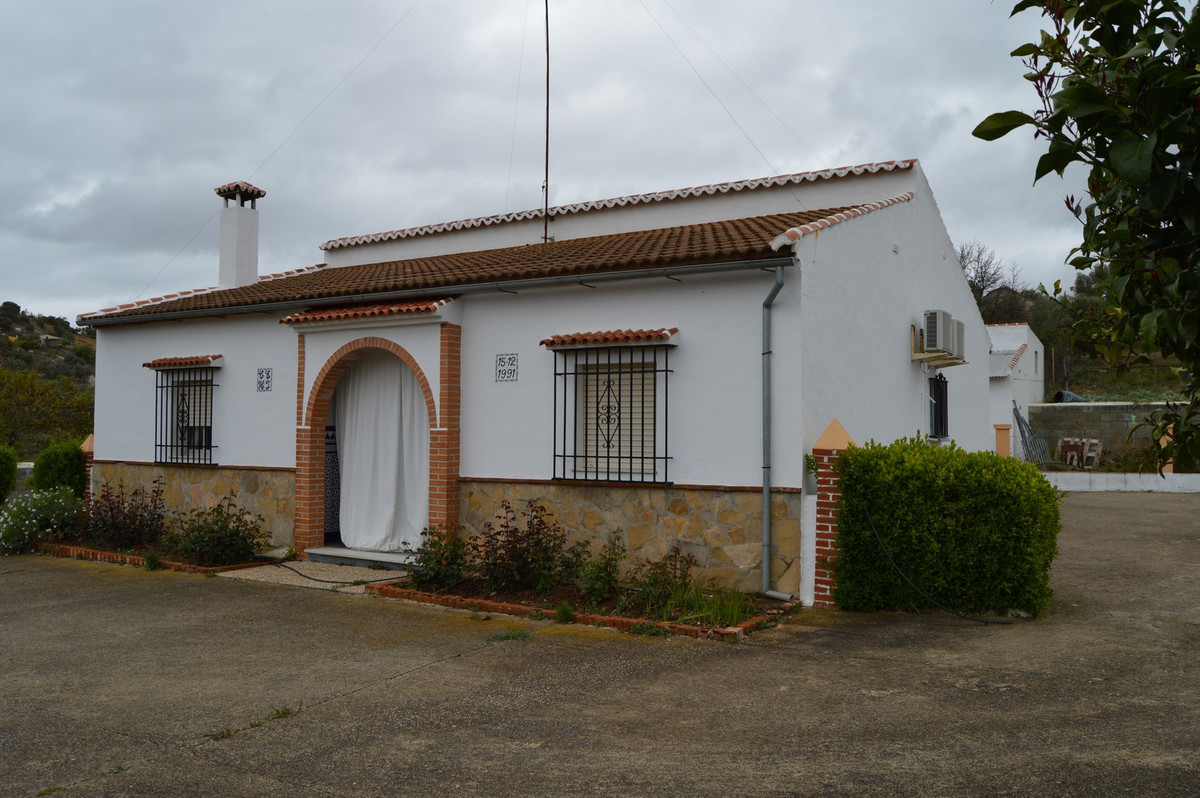 House in Antequera R3405532 2