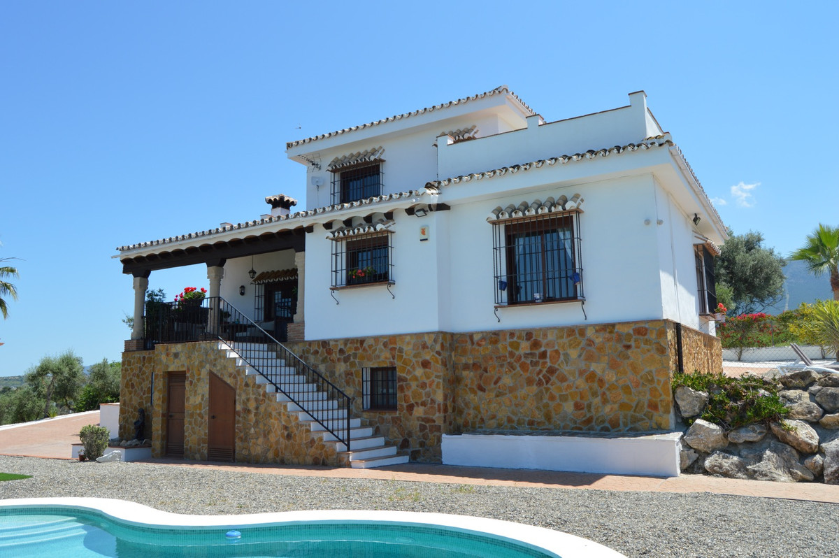 House in Alhaurín el Grande R3541135 10