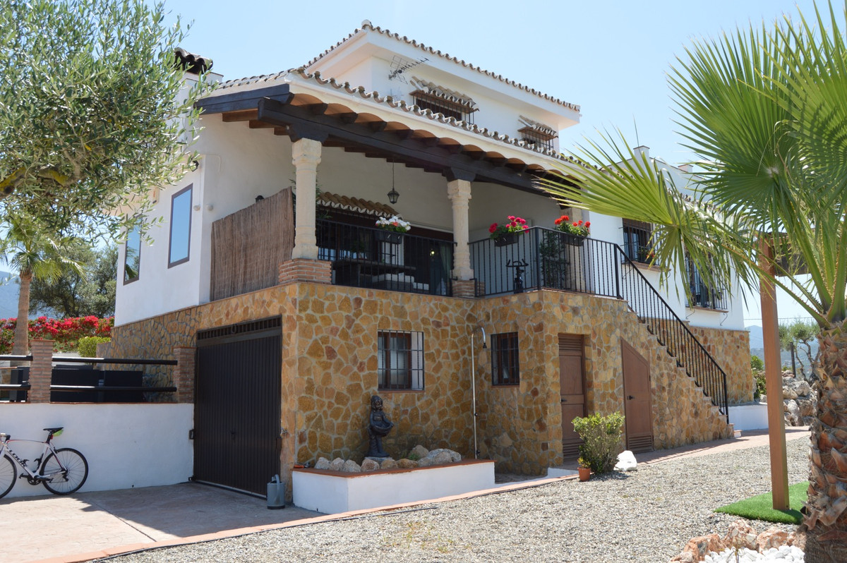 House in Alhaurín el Grande R3541135 13