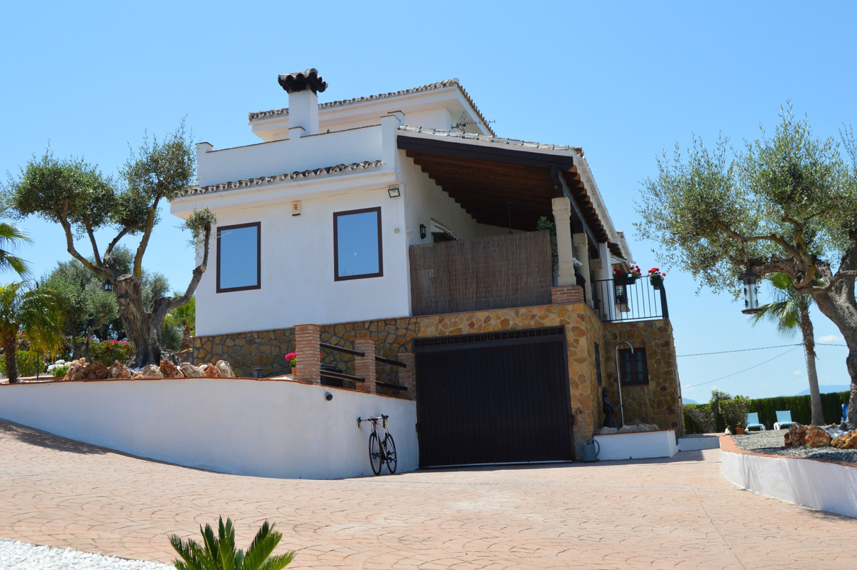 House in Alhaurín el Grande R3541135 5