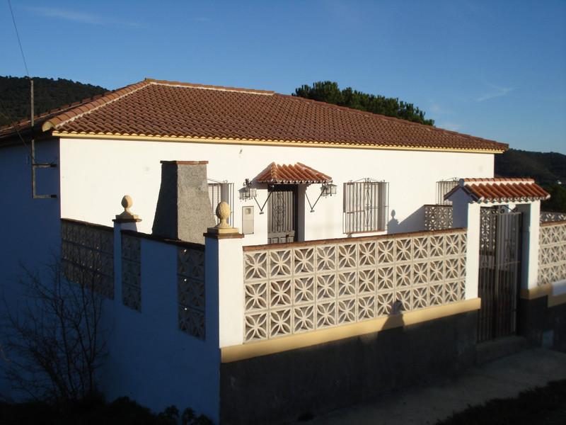 House - Carratraca