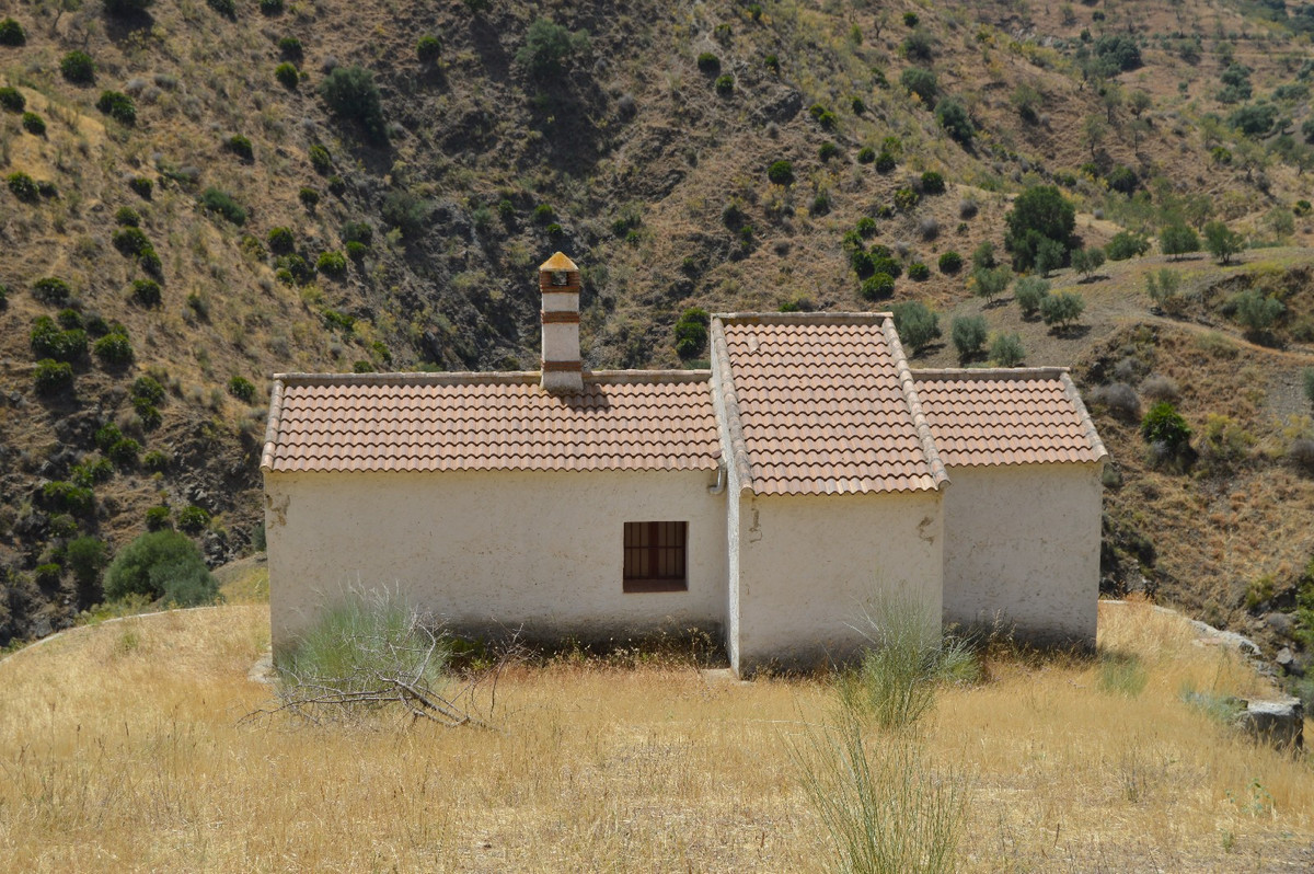 R2730686: Villa for sale in El Chorro