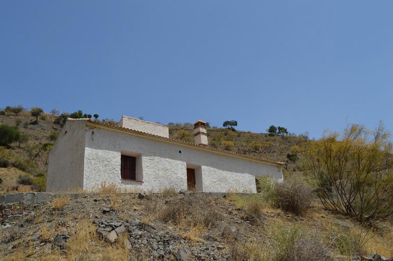 House - El Chorro