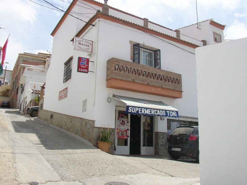 Commercial for sale in Alora - Costa del Sol