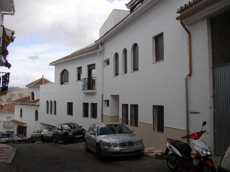Apartment for sale in Alora - Costa del Sol
