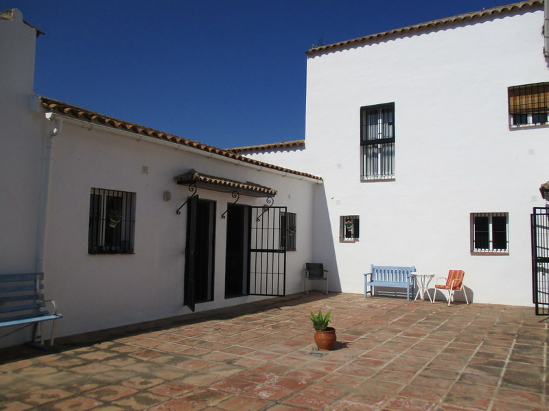 Very attractive traditional cortijo which has been professionally refurbished in recent years.   The, Spain