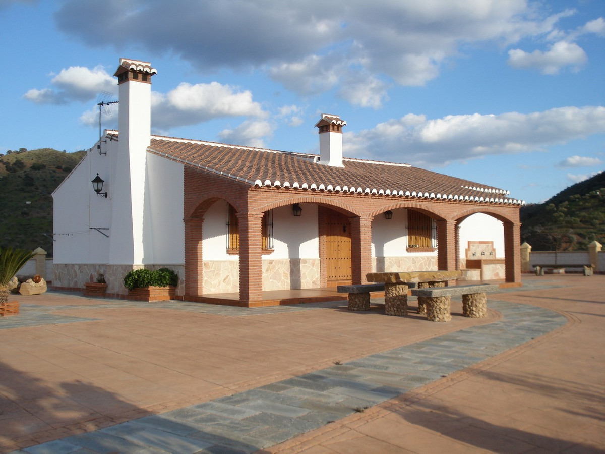 Villa  Detached 													for sale  																			 in Alora