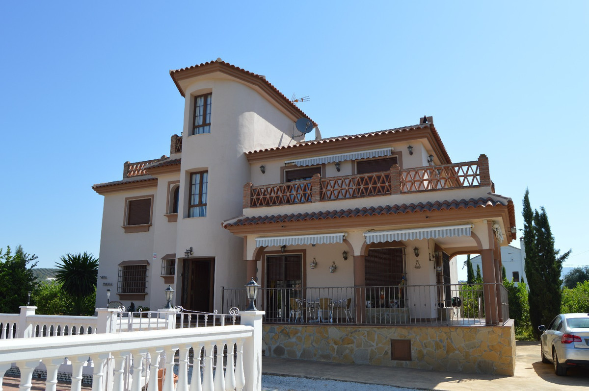House in Alora R2963744 19