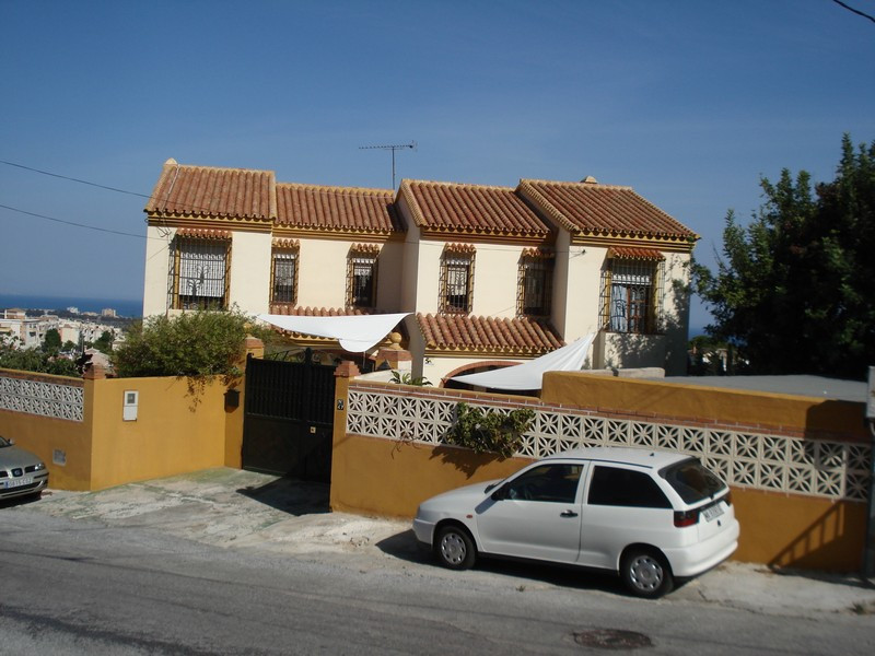 Town house for sale in Churriana - Costa del Sol