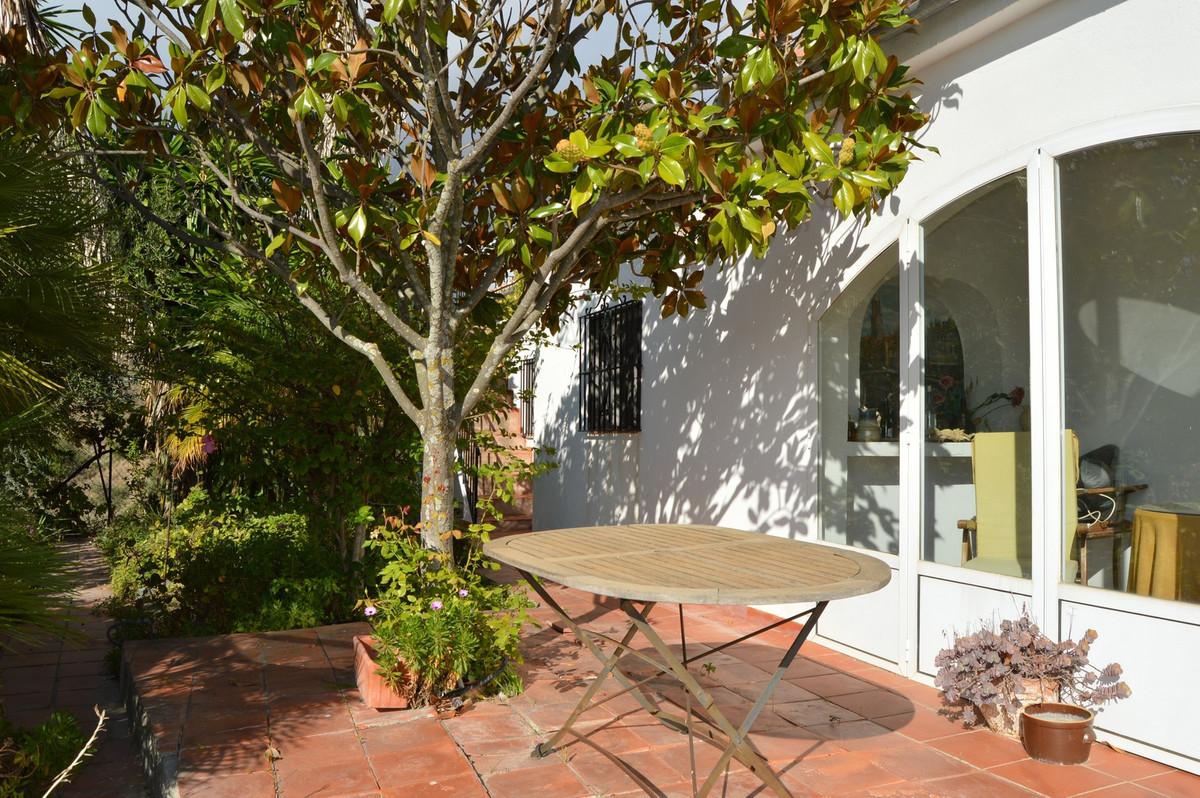 Villa Individuelle à Carratraca, Costa del Sol