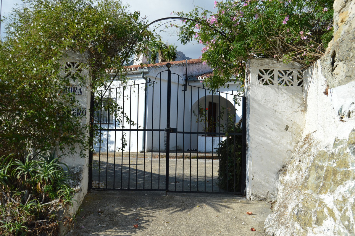 Villa Individuelle à Carratraca, Costa del Sol