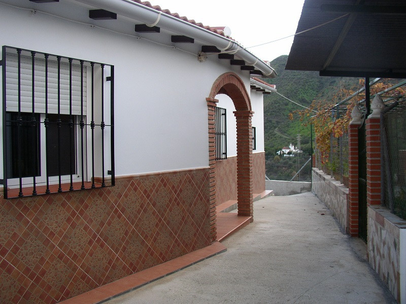A traditional village house which has been totally renovated and re-built during the last 7 years.  , Spain