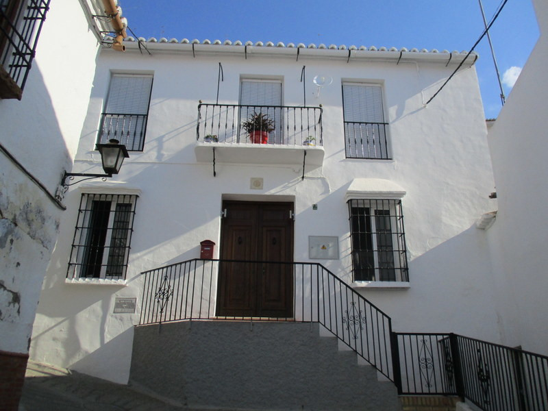 "This very stylish, charming former merchant's house is located just off the ""Plaza Despedia"", within, Spain"