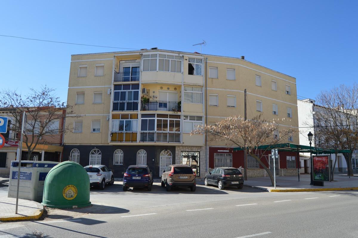 Apartment, Penthouse  for sale    en Campillos