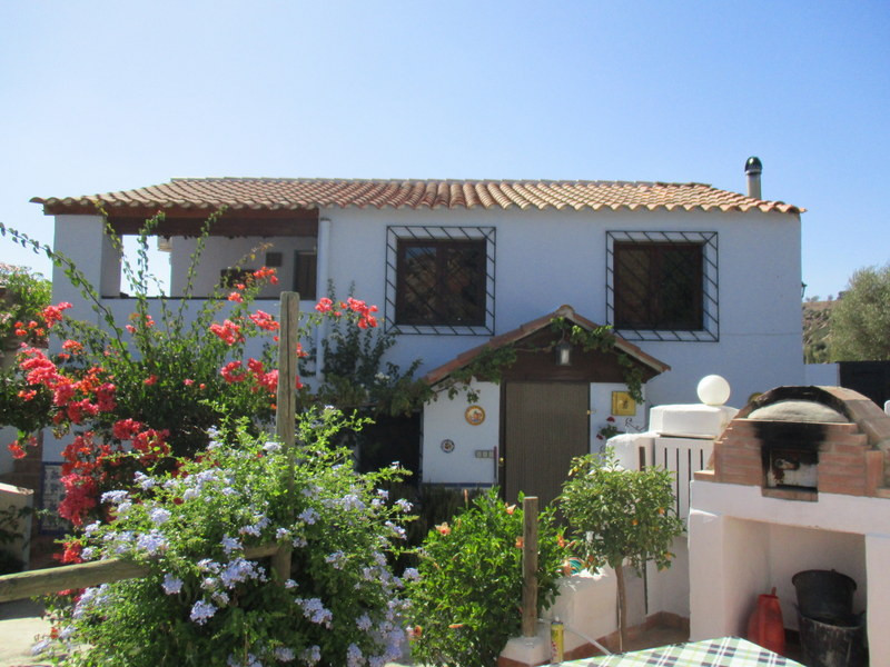 Large country home with separate guest accommodation providing very flexible accommodation, ideal fo, Spain