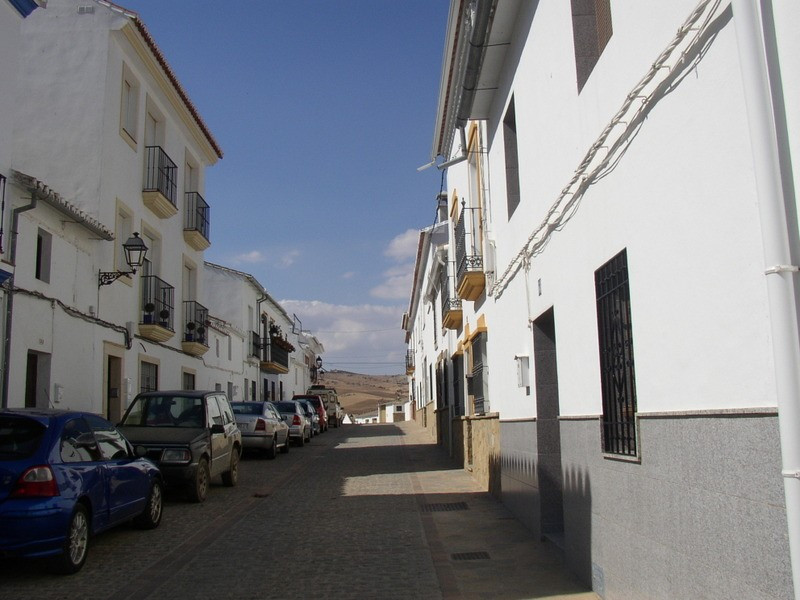 Apartment for sale in Ardales - Costa del Sol
