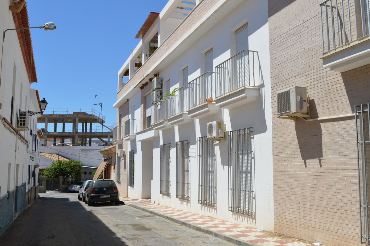 Top Floor Apartment for sale in Alora