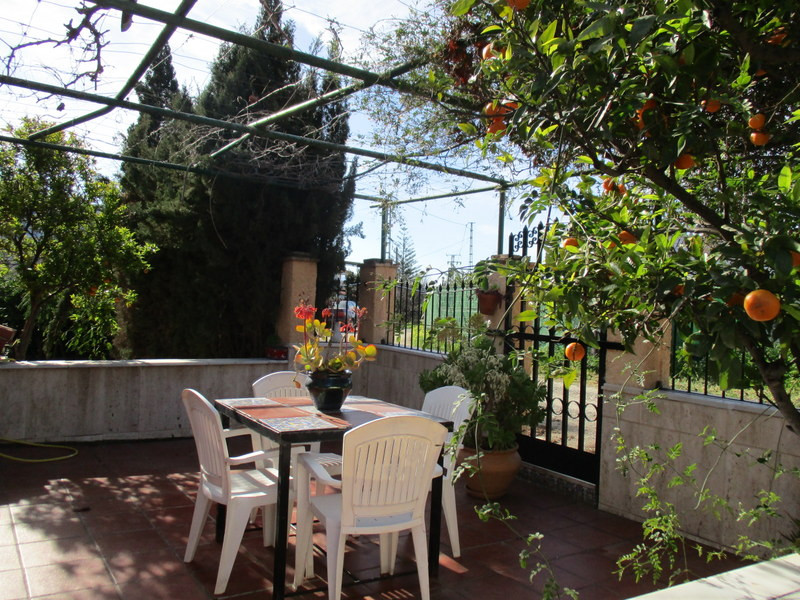 House in Alora R3109150 4