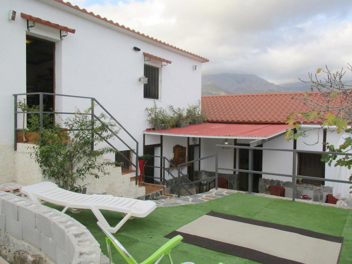 Hus in Alora R3373870 2