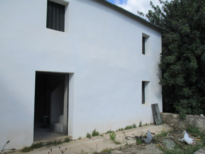 Finca for sale in Alora - Costa del Sol