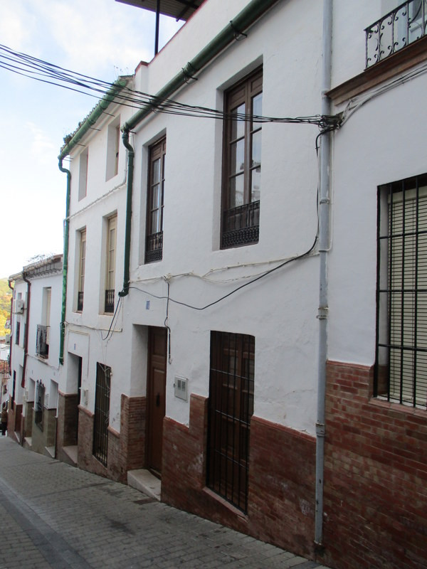 R3210136: Townhouse - Terraced in Alora
