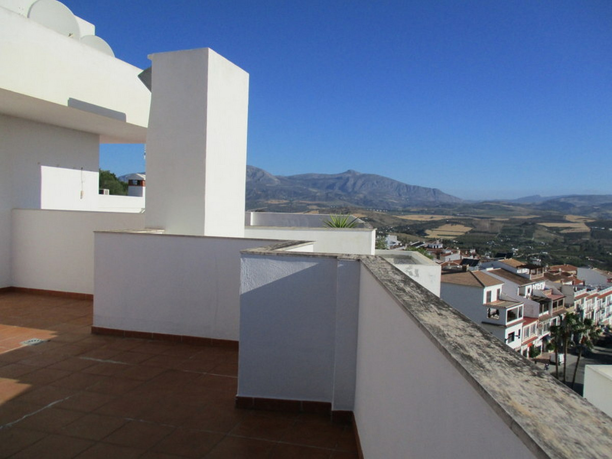 Penthouse for sale in Alora