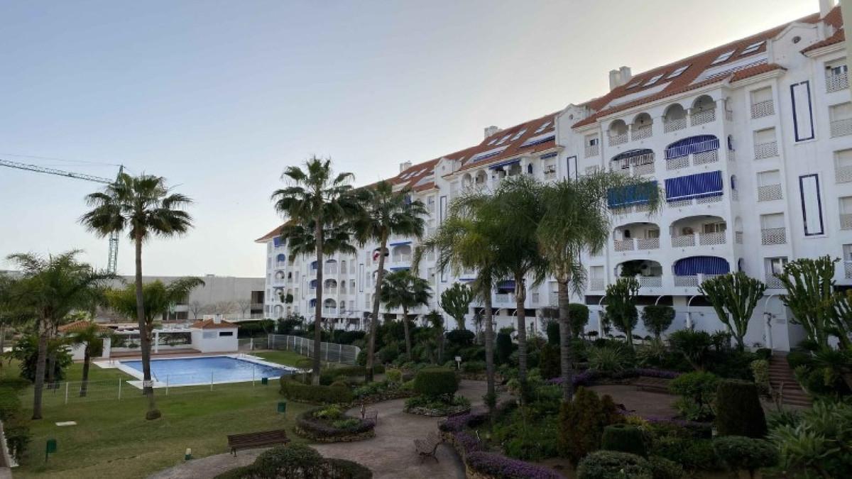 Marbella Banus Apartamento en Venta en San Pedro de Alcántara – R3644363