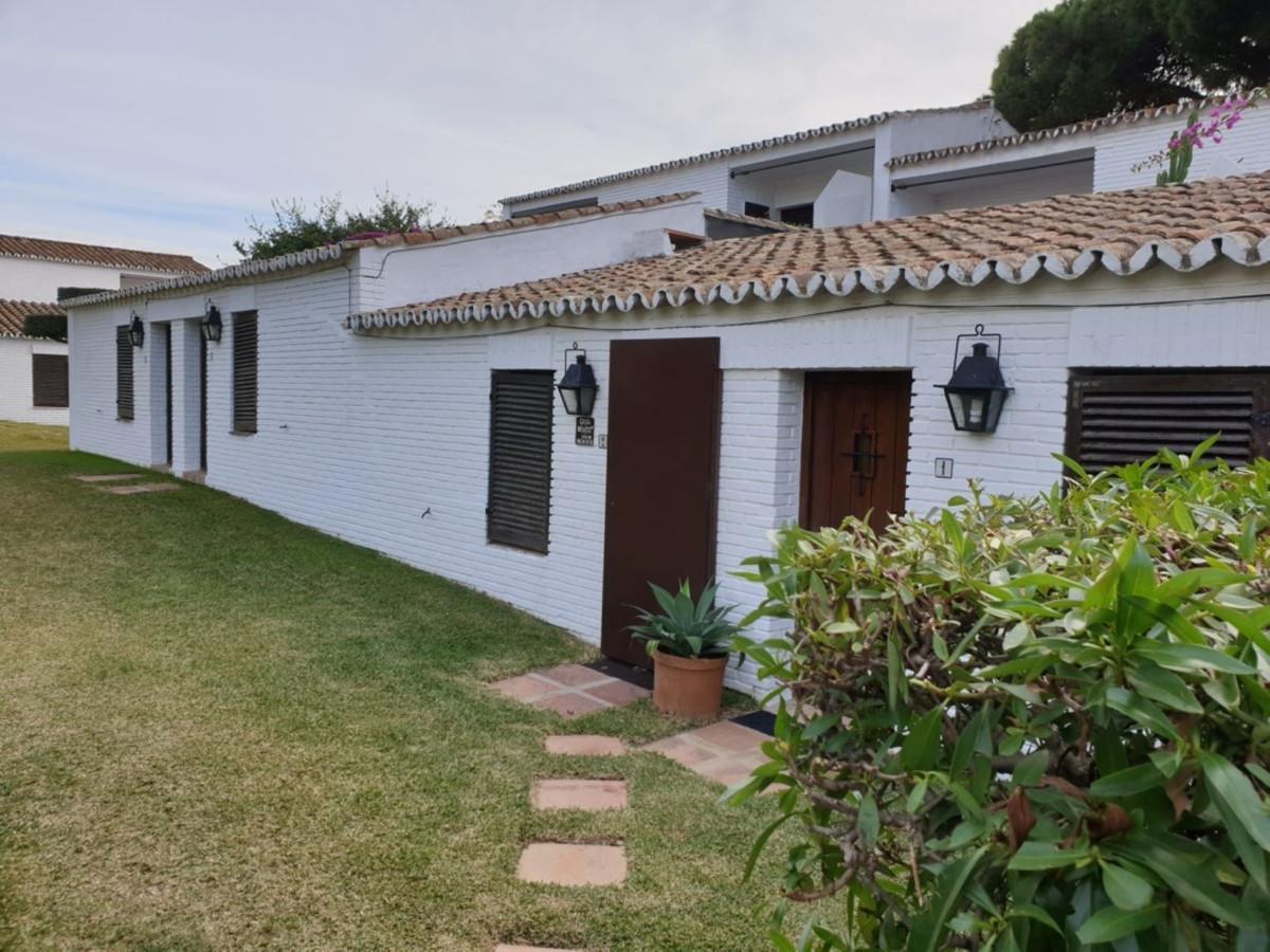 Marbella Banus Adosado en Venta en Artola – R3786589
