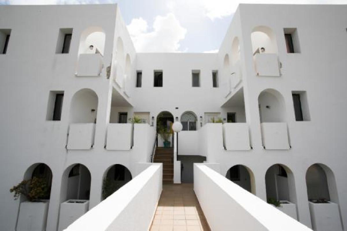 Apartamento  Planta Media en venta   en Sotogrande