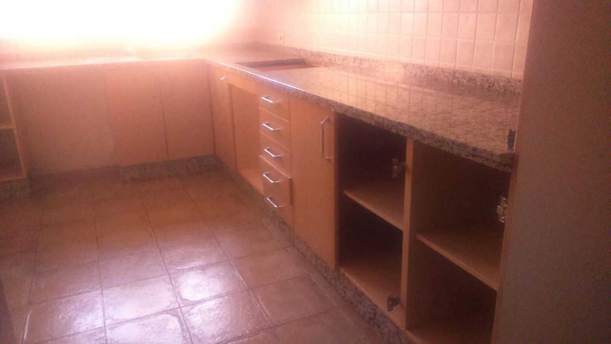 Apartamento Planta Media en Miraflores