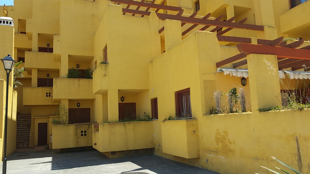 Apartment for sale in Manilva details
