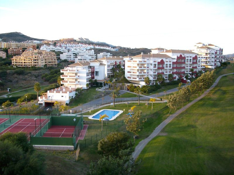 Apartment for sale in Mijas details