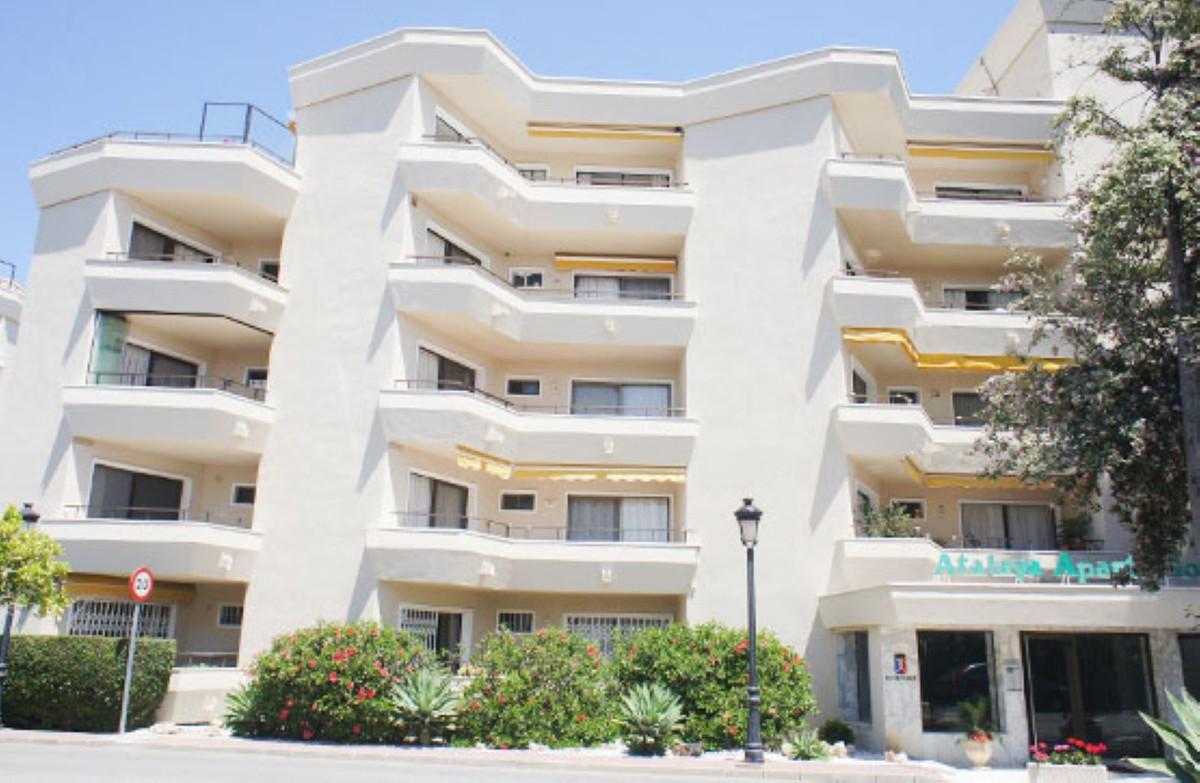 Marbella Banus Apartamento en Venta en Atalaya – R3649760