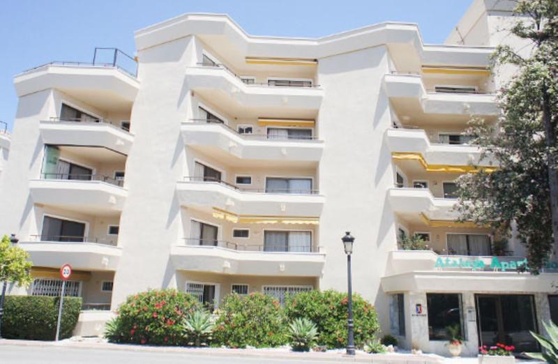 Ground Floor Apartment in Atalaya