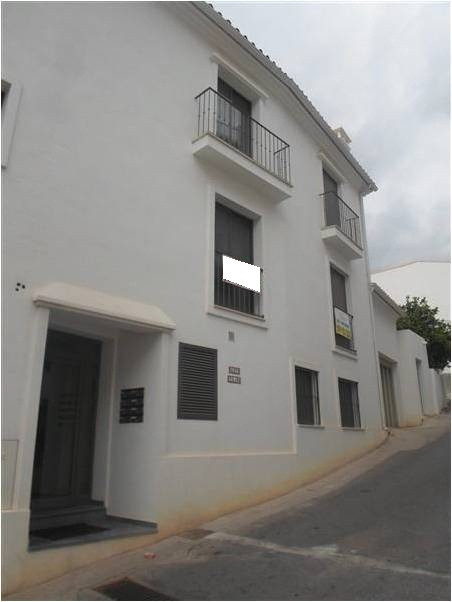 Property located in Ojen village, Malaga, Costa del Sol. Brand new apartment of 82n2 built. Consist , Spain