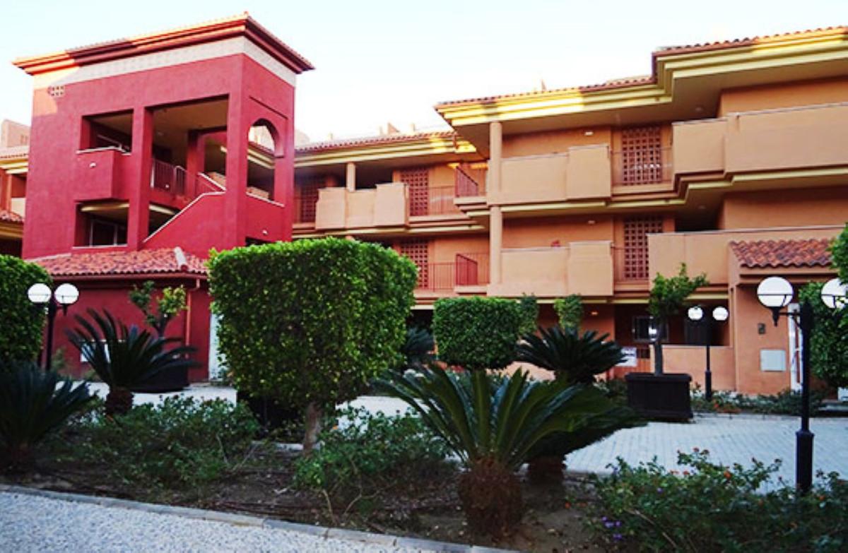 Marbella Banus Apartamento en Venta en Reserva de Marbella – R3648944