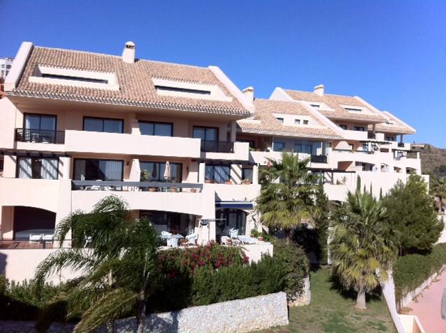 Maisons Calahonda 3