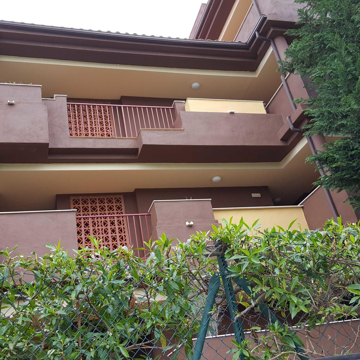 Marbella Banus Apartamento en Venta en Reserva de Marbella – R3523813